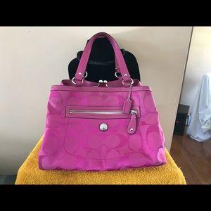 Ladies coach bag